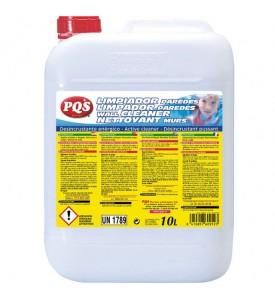 Limpiador de paredes 10L PQS