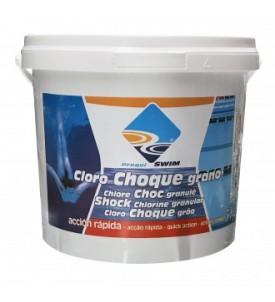 Cloro Choque Grano 5kg PSWIN