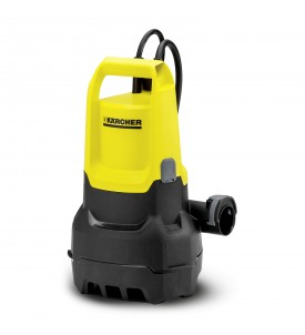 Karcher Bomba sumergible...
