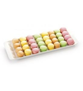 Molde para Macarons Delicia...