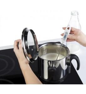 Termómetro de cocina...