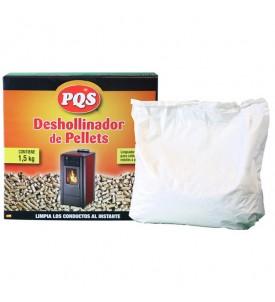 Deshollinador de Pellets PQS