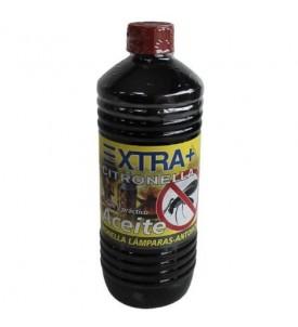 Aceite para antorchas con...