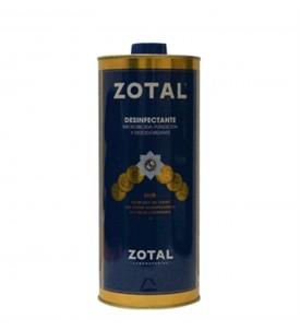 Zotal Desinfectante 1Kg