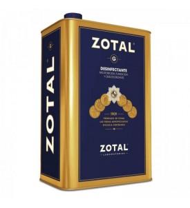Zotal Desinfectante 5KG