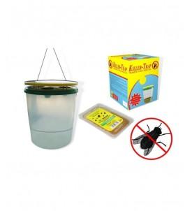 Trampa para moscas Killer-Trap