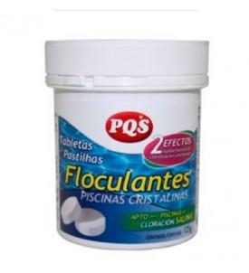 Floculante Pastillas PQS...
