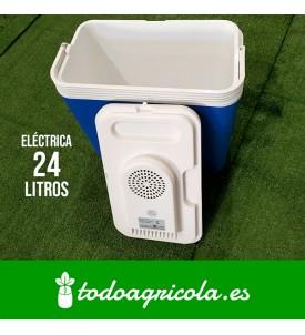 Nevera 24L Eléctrica