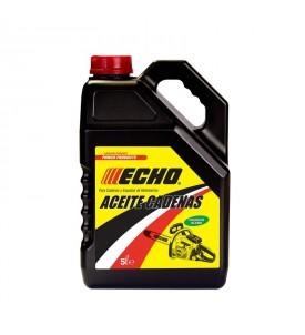 Aceite ECHO cadenas 5L