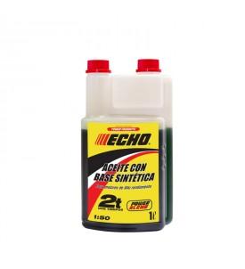 Aceite sintético ECHO 2T 1L