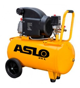 Compresor ASLO 25L 2HP