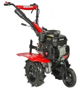 Motoazada Ducati DTL 7000