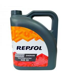 Aceite Repsol multiusos...