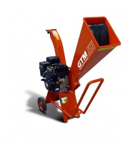 GTM GTS600HC 6.5CV...