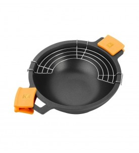 Wok Efficient 32cm - BRA