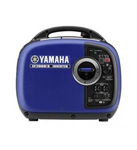 Yamaha EF-2000IS Generador...