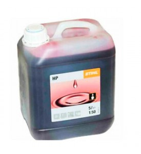 Aceite motor 2T SHTIL 5L