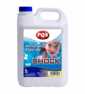Antialgas shok PQS 5L