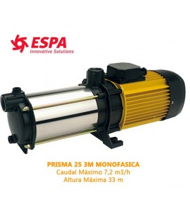 Prisma 15 3M Bomba Superficie
