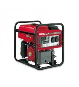 EM 30 Honda Generador Altas...