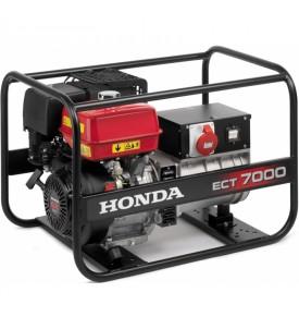ECT7000 Honda Generador...