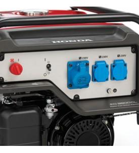 EG 5500 CL Honda Generador...