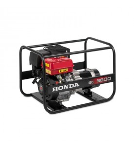 EC3600 Honda Generador...