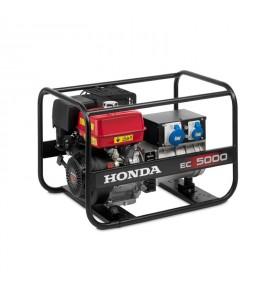 EC5000 Honda Generador...