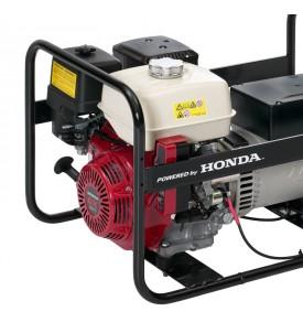 ECT7000AE Honda Generador...