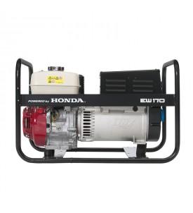 EW170 Honda Motosoldadora