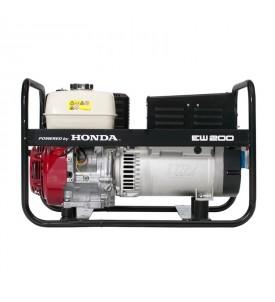 EW200 Honda Motosoldadora