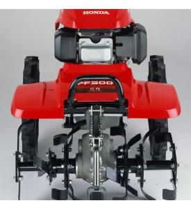 FF500 Honda Motoazada...