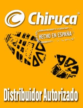 Distribuidor Chiruca